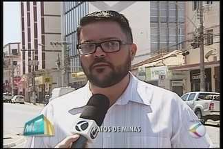Estelionatários usam redes sociais para aplicar golpes de empréstimos em Patos de Minas - Coordenador do Procon diz que já foram recebidas várias denúncias.