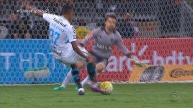 Grêmio vende Pedro Rocha, empresta Lincoln e vê Maicon fora da temporada 2017 - Volante Maicon passará por cirurgia no tendão e só volta em 2018.