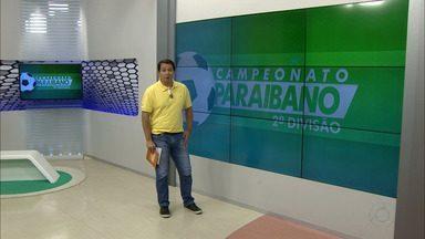Confira na íntegra o Globo Esporte desta quinta-feira (31/08/2017) - Kako Marques traz as principais notícias do esporte paraibano