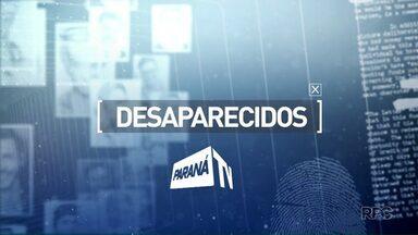 Desaparecidos: Rosinei Maria Evangelista procura o tio - Qualquer informação ligue para os telefones (43) 3377-3453, (43) 99972-5178 e também pelo aplicativo Você na RPC.