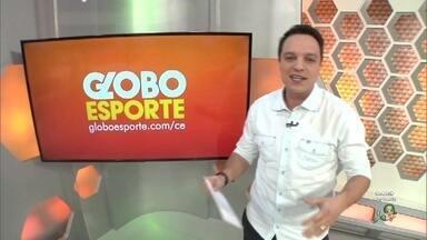 Bloco 3 - Globo Esporte CE - 31/08/2017 - Bloco 3 - Globo Esporte CE - 31/08/2017