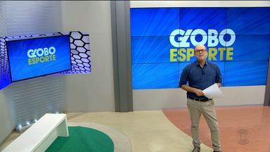 Assista à ìntegra do Globo Esporte CG desta quinta-feira (31.08.2017) - Veja quais os destaques.