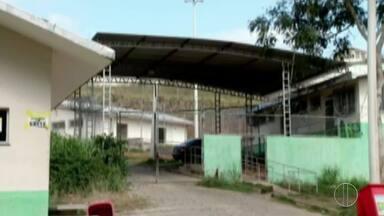 Degase de Campos, RJ, sofre por superlotação - Assista a seguir.