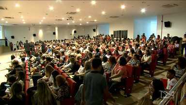 Audiência pública para propor soluções à greve dos professores em São Luís - Uma audiência pública foi realizada, nesta quinta-feira (31), para propor soluções à greve dos professores da rede pública municipal de São Luís.
