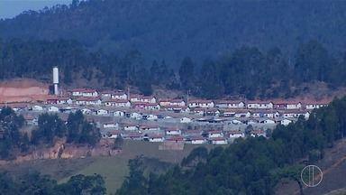 Termo é assinado para a retomada das obras de habitação e contenção de enconstas no RJ - Confira a seguir.