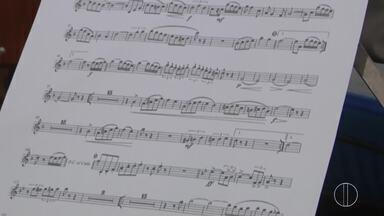 Instrumentistas são treinados e podem se tornar a sobrevivência das famosas 'liras' - Assista a seguir.