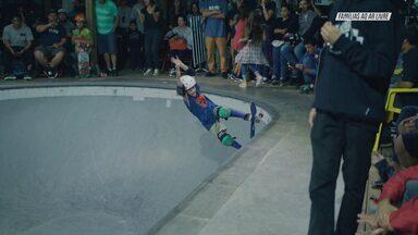 Skate Em Florianópolis