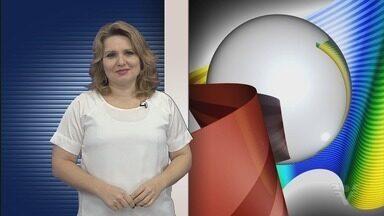 Tribuna Esporte (4/09) - Confira a edição completa desta segunda-feira (4).