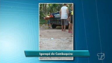 Veja os destaques da participação de telespectadores no Jornal Tapajós 1ª edição - Participe enviando textos, fotos e vídeos para a produção.