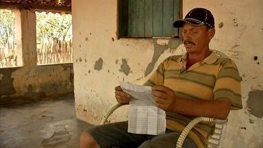 Produtores se beneficiam do refinanciamento de dívidas rurais - Veja mais em g1.com.br/ce