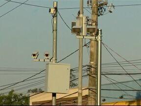 Radares param de multar motoristas devido a fim de contrato - Prefeitura de Presidente Prudente abrirá nova licitação para o serviço.