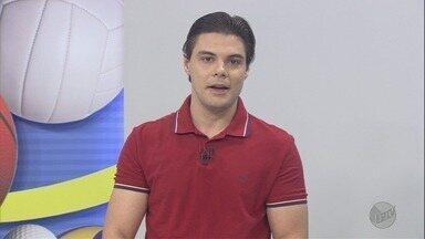 Botafogo-SP goleia o Ypiranga-RS, mas se despede da Série C - Mesmo com a vitória, o time não conseguiu a vaga para a próxima fase.