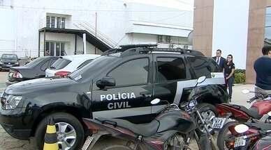 No Amapá, mais de 24 mil pessoas participam do concurso público da Polícia Civil - Mesmo com a segurança reforçada, algumas ocorrências foram registradas, como arrombamentos de veículos e uma candidata foi flagrada com uma cola manuscrita durante a prova do concurso.
