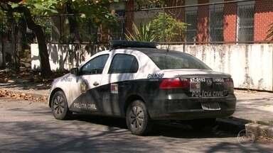 Polícia investiga dois ataques de bandidos em São Gonçalo. - Duas pessoas morreram e oito ficaram feridas.