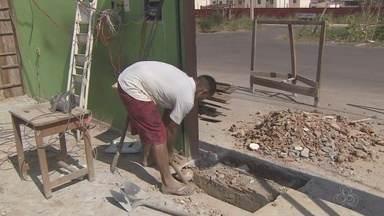 Metro quadrado da construção civil no Amapá tem alta e chegou a custar R$ 1.049, em agosto - Valor é calculado com base nos preços de materiais de construção e mão de obra.