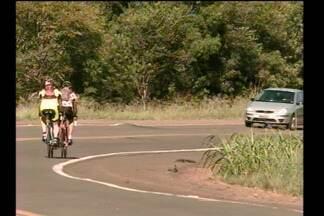 Dicas para quem quer começar a praticar o ciclismo - Saiba que bicicleta usar e quais os cuidados que devem ser tomados.