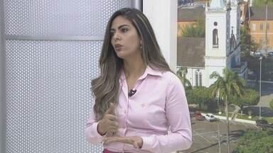 Entrevista com Caroline Araújo - Supervisora do Ciee tira dúvidas dos estagiários.