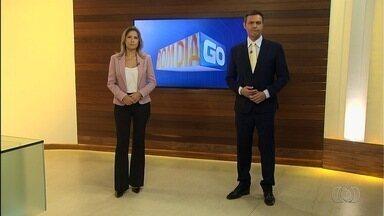 Veja os destaques do Bom Dia Goiás desta quarta-feira (13) - Acidente com o Césio-137 em Goiânia completa 30 anos.