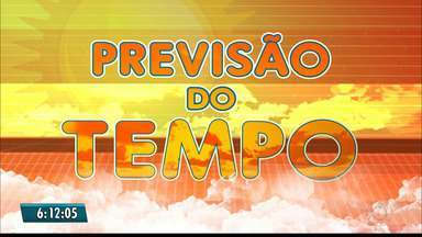 Veja a previsão do tempo na Paraíba para esta quarta-feira - Veja também a tábua das marés e previsão de chuvas.
