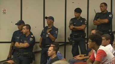 Guardas Municipais não poderão aplicar multas de trânsito em Ribeirão Preto - Câmara dos Vereadores rejeitou o projeto que autorizava fiscalização e multa por agentes.