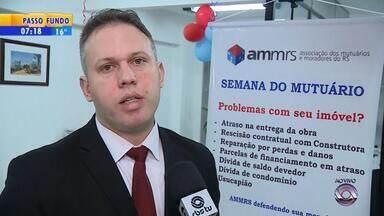 Mutirão traz orientações para renegociação de imóveis em Porto Alegre - Atendimento é gratuito.
