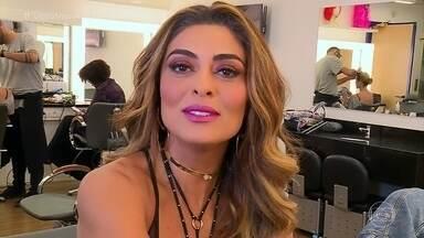 Bibi Perigosa pede perdão em 'A Força do Querer' - Cena comoveu atrizes
