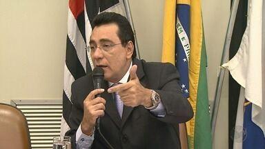 Ex-vereador Oliveira Júnior é procurado pela polícia no Brasil e no exterior - Ex-parlamentar em Ribeirão Preto foi condenado pela morte de um advogado em Itu, SP, quando era vice-prefeito na cidade.