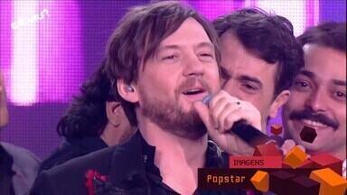 Reveja: 'Cê Viu?' relembra final do 'Popstar' - Programa foi ao ar neste sábado (16) na telinha da TV Integração