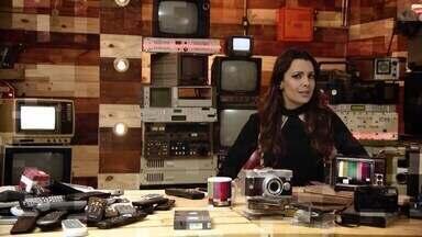 'Cê Viu?' deste sábado (16) traz bate-papo com o jornalista André Piunti - Cecília Ribeiro ainda falou sobre o 'Popstar' e mostrou vídeo de telespectadores