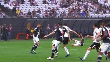 Melhores momentos de Corinthians 1 x 0 Vasco pela 24ª rodada do Brasileirão 2017 - Melhores momentos de Corinthians 1 x 0 Vasco pela 24ª rodada do Brasileirão 2017