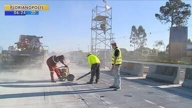 Dnit instala novo sistema de pesagem nas rodovias federais - Dnit instala novo sistema de pesagem nas rodovias federais