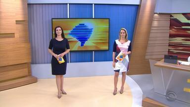 Confira a íntegra do Bom Dia Rio Grande desta terça-feira (19) - Assista ao jornal.