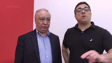 O que é Arroz Carolino? - Os chefs Manuel Pires e Alexandre Henrique explicam