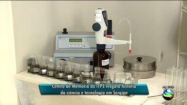 Ciência e Tecnologia são destaque de museu - Ciência e Tecnologia são destaque de museu.