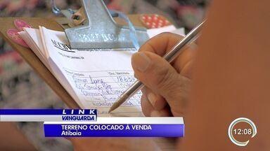 Governo de SP quer colocar área de Atibaia em leilão - No local há uma unidade pública de saúde.