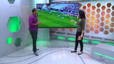Márcio Chagas vê medida da CBF, sobre árbitro de vídeo, como 'precipitada' - Ex-árbitro destaca que ação pode ser muito perigosa, se implantada rapidamente.