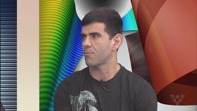 Rodrigo Cavaca promove evento beneficente de jiu jitsu em Santos - Competição será realizada no próximo sábado (23).