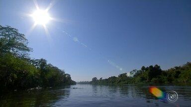 Confira a primeira reportagem especial da série sobre o Rio Tietê - Confira a primeira reportagem especial da série sobre o Rio Tietê