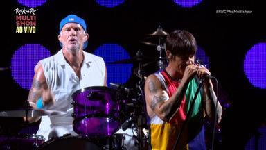 "Red Hot Chili Peppers - ""The Zephyr Song"""