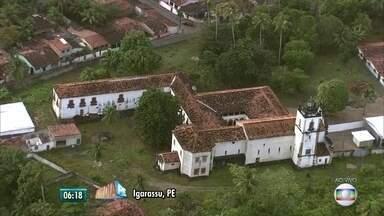 Município de Igarassu celebra aniversário da cidade e Dia de Cosme e Damião - Cidade fica no Grande Recife