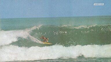 O Brasil No Cenário Do Surfe Mundial