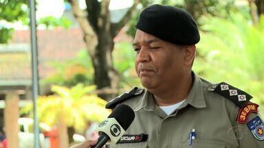 Terceiro Batalhão da Polícia Militar promove Corrida Guardiões no Agreste de Alagoas - Evento é para comemorar 35 anos.