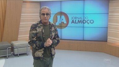Confira o quadro de Cacau Menezes desta sexta-feira (29) - Confira o quadro de Cacau Menezes desta sexta-feira (29)