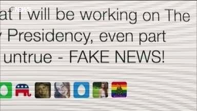 Fake News: Baseado em fatos reais