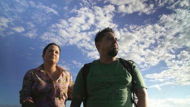 Bárbara Verzola E Pablo Pavón