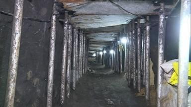 Passo a passo mostra como polícia impediu roubo de R$ 1 bilhão em SP - Quadrilha construiu túnel de mais de 600 metros para chegar a cofre do BB. Ousado, plano era realizar o maior roubo do mundo.