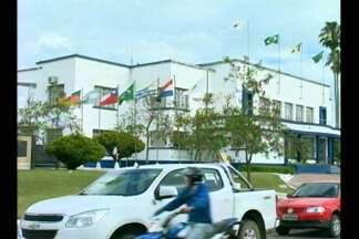 105ª Expofeira de Bagé abre os portões para o público - Evento acontece até o dia 18 de outubro.