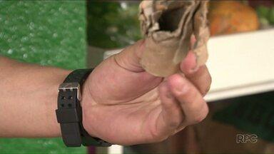 Uso incorreto de fogos de artifícios pode causar graves acidentes - Um homem teve a mão amputada em Paranavaí ao soltar um rojão durante as comemorações do dia de Nossa Senhora Aparecida.