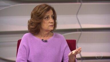 Miriam: 'Mudança na fiscalização do trabalho escravo é presente para bancada ruralista' - Comentarista lembra que, há muito tempo, grupo é contra o combate ao trabalho escravo.