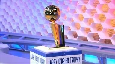 NBA vai começar! Veja todos os detalhes do maior torneio de basquete do mundo - NBA vai começar! Veja todos os detalhes do maior torneio de basquete do mundo